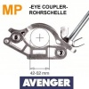 MP - Eye Coupler Rohrschelle